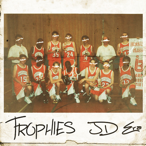 G4UYvY2 JD Era – Trophies (Freestyle)