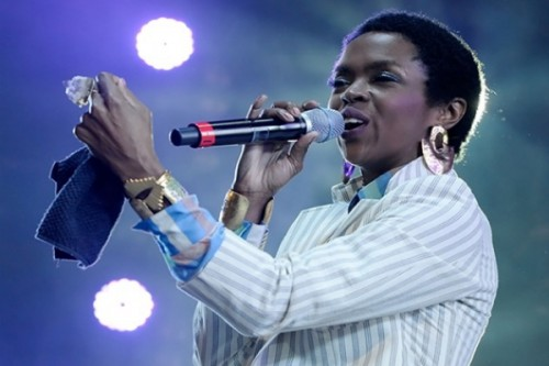 Lauryn Hill Concering Violence 500x333 Lauryn Hill Narrates Concerning Violence Documentary