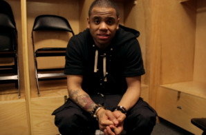 Mack Wilds talks his Grammy Nomination,Favorite Sneakers & More with KickRocs (Video)