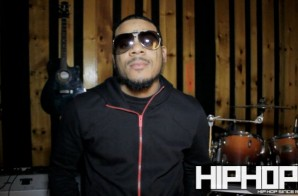 HHS1987 Exclusive Interview with Mcveigh featuring Omelly of Dream Chasers (Video)