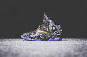 "Nike Lebron 11 ""Black History Month"" (Photos)"