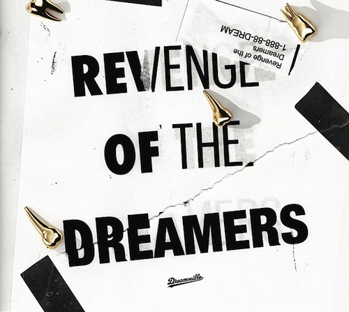 QMHM07G J.Cole & Dreamville – Revenge Of The Dreamers (Mixtape)