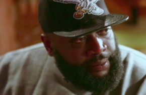 Rick Ross On Dr. Martin Luther King, Jr.'s Legacy (Video)