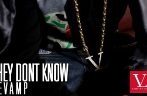 Jim Jones – They Dont Know Freestyle (Video)