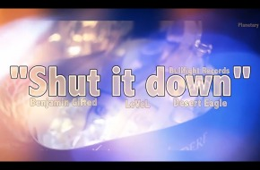 BFR – Shut It Down (Video)