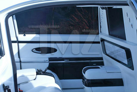 Tyga Maybach 2 Tyga Spends $2.2 Million On Maybach As A Birthday Gift