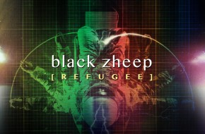 Мишка Presents: Black Zheep – Refugee (Mixtape)