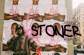 Iamsu – Stoner (Freestyle) (Audio)