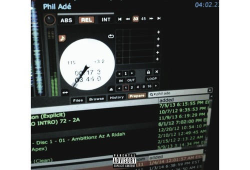 Phil Adé – OG Bobby Johnson (Freestyle)