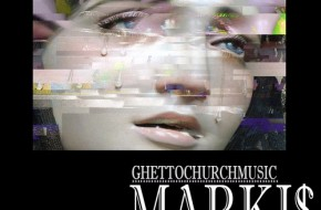 Marki$ Apollo – #GhettoChurchMusic (Prod. By Flying Lotus)