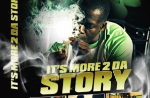 Black Deniro – Its More 2 Da Story (Movie & Soundtrack)