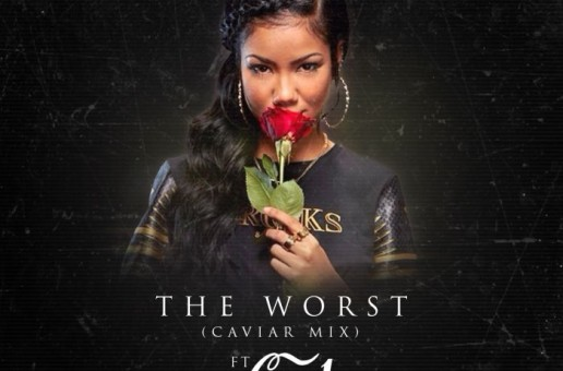 Jhene Aiko x Cap 1 – The Worst (Caviar Mix)
