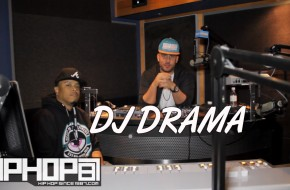 Salute The DJ: Philly's own DJ Drama Joins Atlantic Records A&R Team