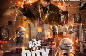 DJ Kay Slay – The Rise Of A City (Mixtape)