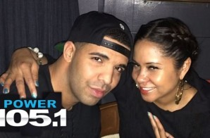 Angela Yee Sheds Light On Why Drake Has Never Appeared On The Breakfast Club