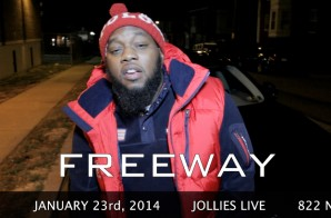 Freeway & Cuzin E – Its More 2 Da Story Blog