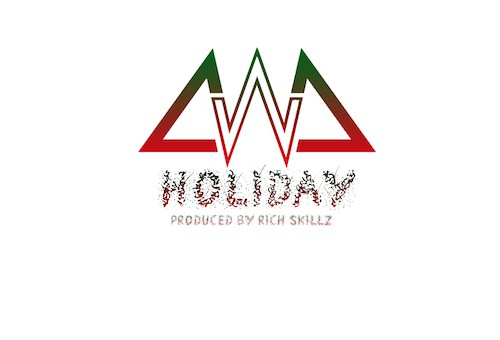 Chanel West Coast – Holiday (Audio)
