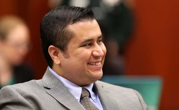 george zimmerman George Zimmerman Agrees to Celeb Boxing Match