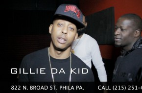 Gillie Da Kid – It's More 2 Da Story (Blog) (Video)