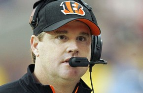 Earning His Stripes: Former Bengals OC Jay Gruden Named Washington Redskins New Head Coach