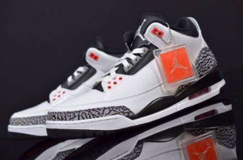 "image 565x372 500x329 Air Jordan 3 ""Infrared 23″ (Photos)"