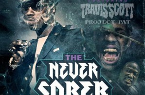 Juicy J Announces 'Never Sober' Tour With Travi$ Scott & Project Pat