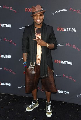 jay z rihanna meek mill j cole wale dj mustard more attend roc nations 2014 pre grammy brunch photos HHS1987 2014 17 jay z rihanna meek mill j cole wale dj mustard more attend roc nations 2014 pre grammy brunch photos HHS1987 2014 17