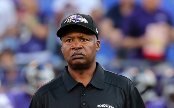 The Lion King: Jim Caldwell Named the Detroit Lions New Head Coach