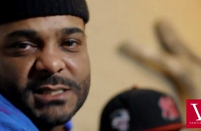 Jim Jones – Stoner Freestyle (Video)