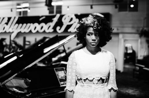 "Kelis Announces the Release Date for her Upcoming Album ""Food"""
