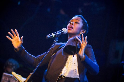 "Lauryn Hill Performs ""Final Hour"" In NYC (Video)"