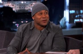 LL Cool J Talks Longevity, Touring, Hosting The 56th Annual Grammy Awards & More On Jimmy Kimmel (Video)