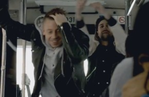 Macklemore & Ryan Lewis Grammy Commercial