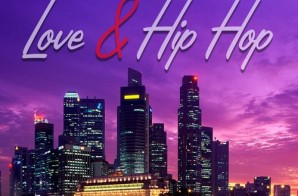 Mark Battles – Love & Hip-Hop feat. Joe Budden & Dizzy Wright