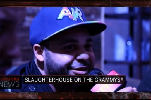 Slaughterhouse Speaks On Kendrick Lamar's Grammy Snub With Revolt TV