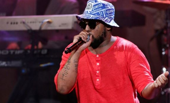 sbqliveonfallon Schoolboy Q   Man Of The Year (Live On Jimmy Fallon) (Video)