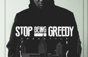 Santos – Stop Being Greedy Freestyle