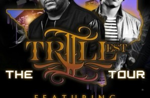 Bun B & Kirko Bangz Announce Dates For 'The Trillest' Tour