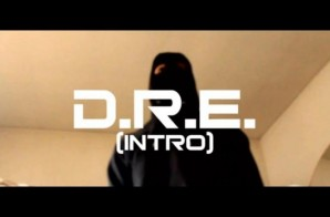 Drizz – D.R.E. Intro (Official Video)