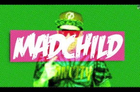 Madchild – The Adventures Of Super Beast (Video)