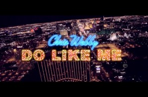 Chris Webby – Do Like Me (Video)