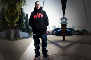 Alchemist Says West Coast Is Crushing Music Right Now