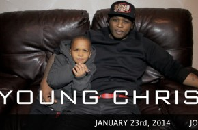 "Young Chris ""It's More 2 Da Story"" Blog"
