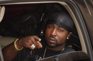Young Buck – Walk Thru Remix feat. Rich Homie Quan & Problem