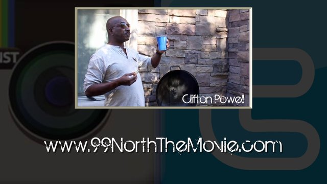 462947775 640 99 North The Movie   Behind The Scenes With Omar Gooding & Clifton Powell (Video)
