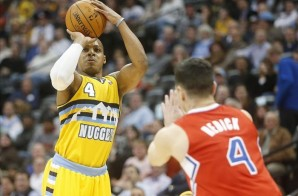 Game, Nuggets: Randy Foye's Buzzer Beater sinks the Clippers (Video)