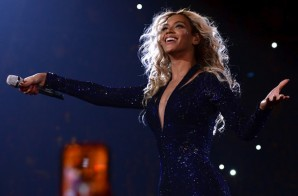 "Watch Beyoncé Perform ""XO"" At 2014 BRIT Awards (Video)"