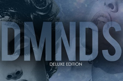 Kidd Upstairs DMNDS Deluxe Album Is Now Available On iTunes!