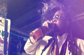 King Louie – Tony (Video)