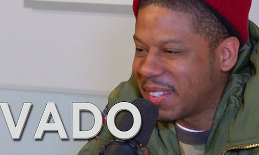 Vado Talks Sinatra EP, Camron & Juelz, We The Best, New Music & More (Video)
